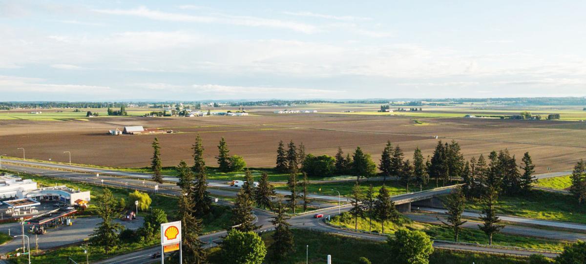 Skagitonians to Preserve Farmland