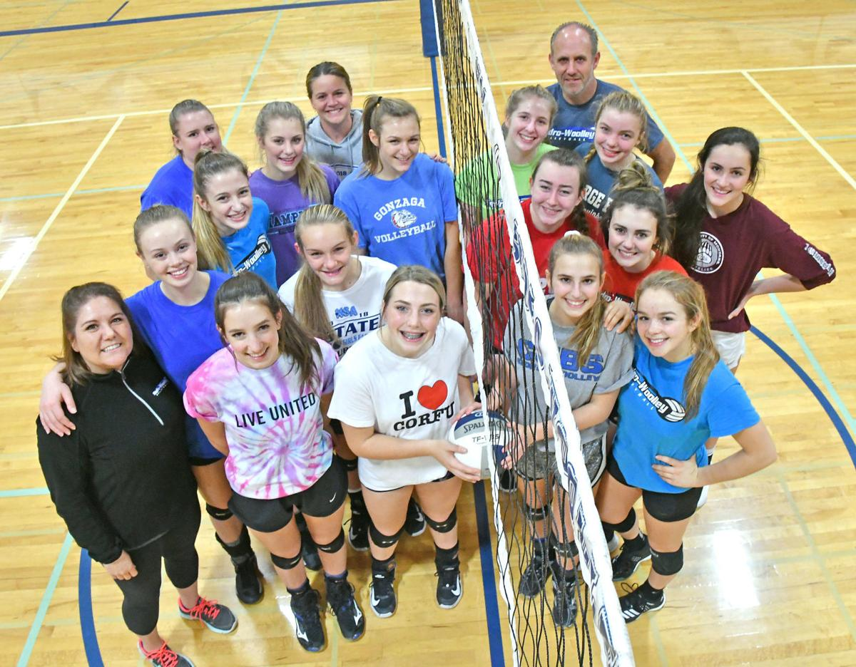 Cubs volleyball back at state after 30-year hiatus