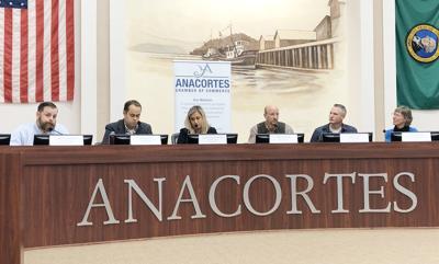 Anacortes Candidates Forum