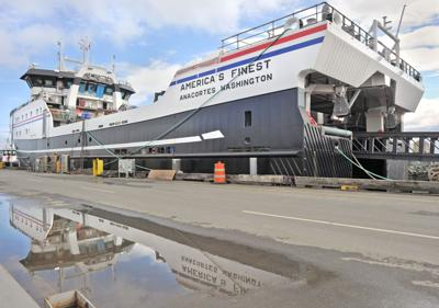 Mayors go to DC to lobby for Anacortes shipbuilder
