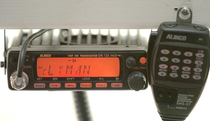 So much more than a hobby: Ham radio essential for emergency