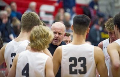 Boys Basketball: Everett at Stanwood, 2.5.20