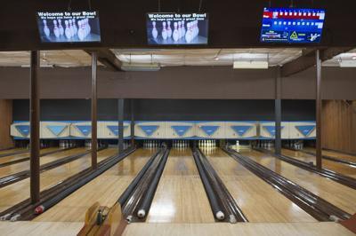 Sedro 10 Bowling Alley 01
