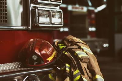 Fireman stock