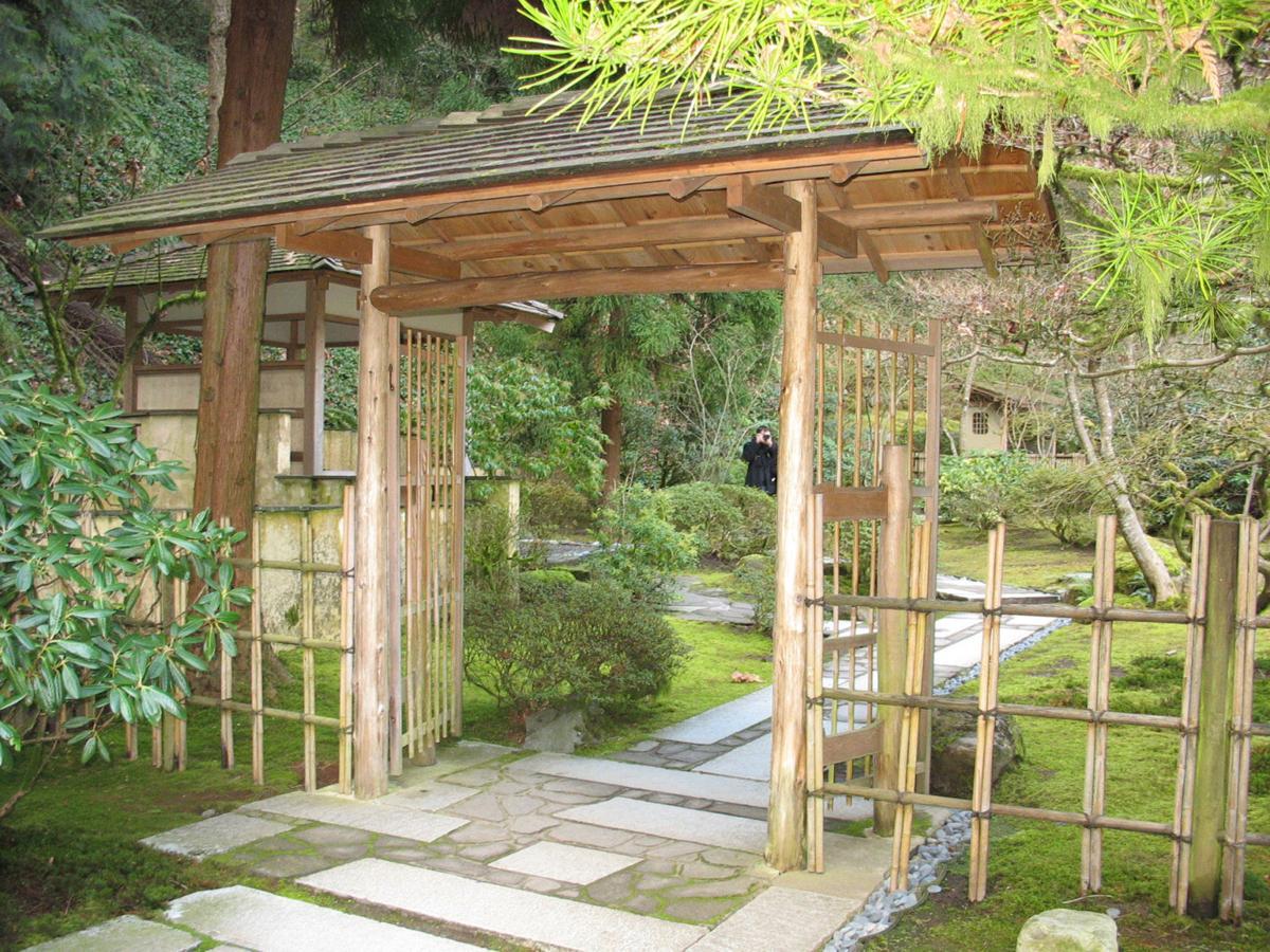 Ask The Master Gardener Zen And The Art Of A Meditation Garden