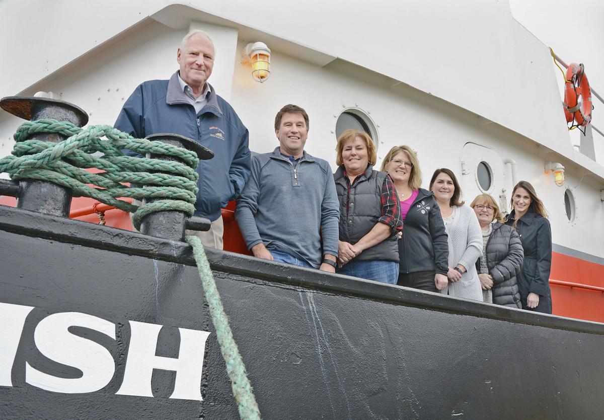 Dunlap Towing Company a family affair | News | goskagit com