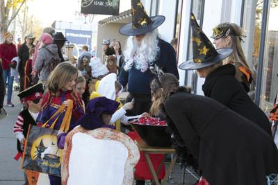 Skagit County Halloween Events 2020 Downtown Anacortes Halloween event canceled for 2020 | News