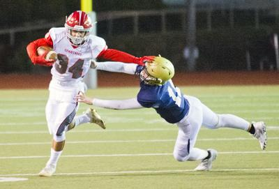 Football: Stanwood at Everett, 11.7.19