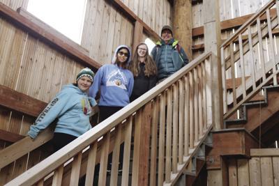 Burlington-Edison cuts Camp Orkila