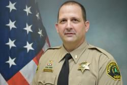 Stanwood's New Police Chief Rob Martin