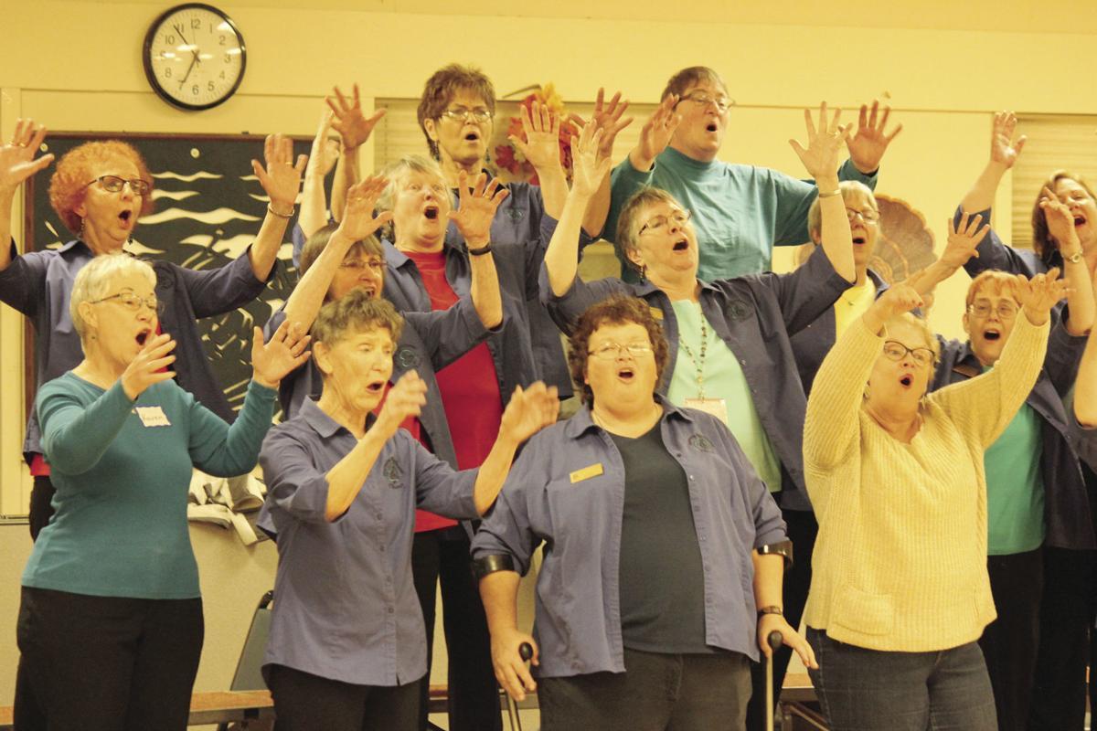 MAIN Harmony Northwest Chorus