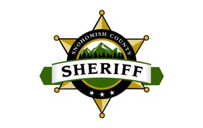 Snohomish County Sheriff logo