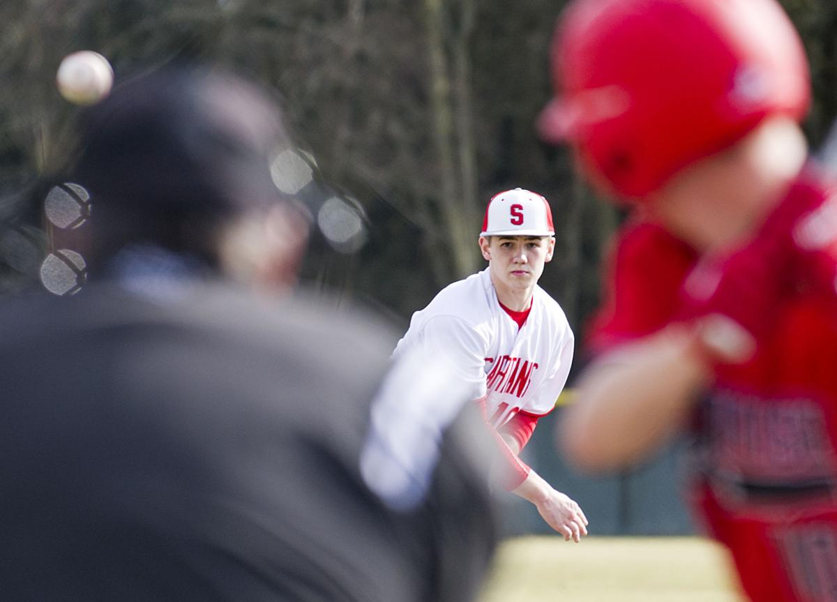 Baseball: Snohomish at Stanwood, 3.15.19