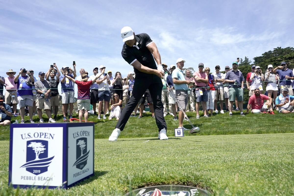 US Open Golf