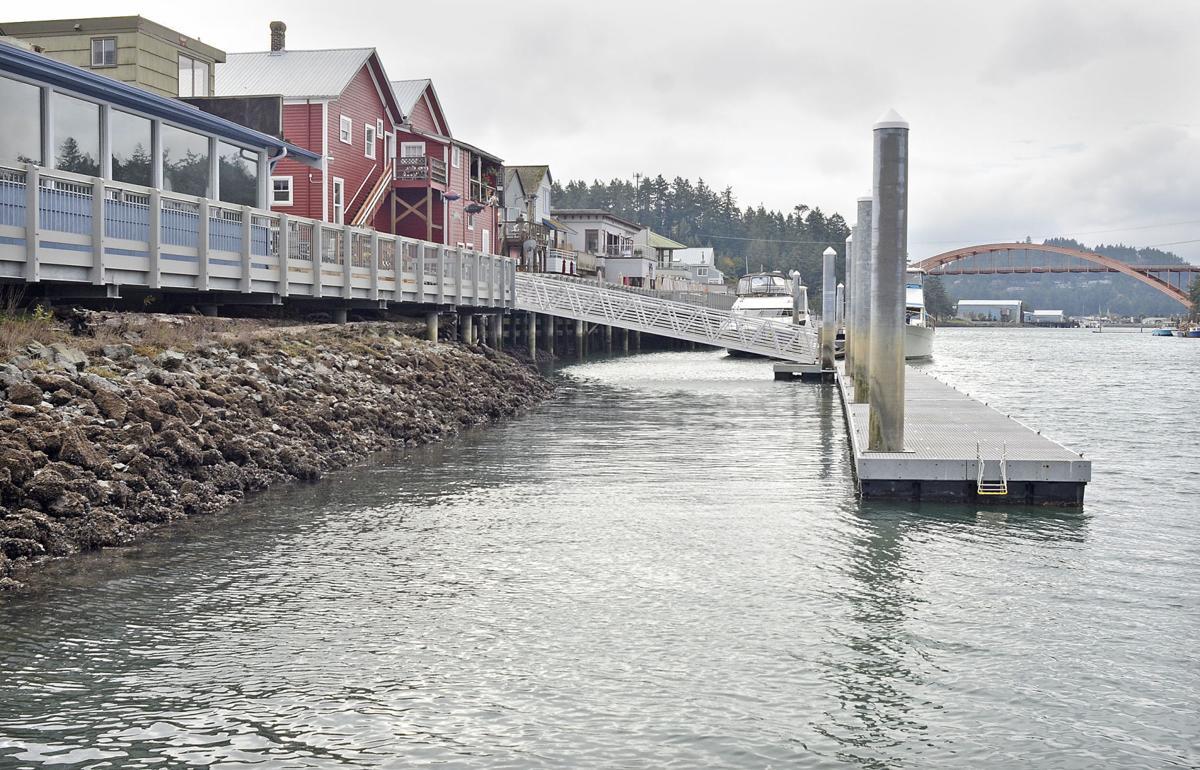 La Conner officials, area climate scientists discuss ways to brace for future floods