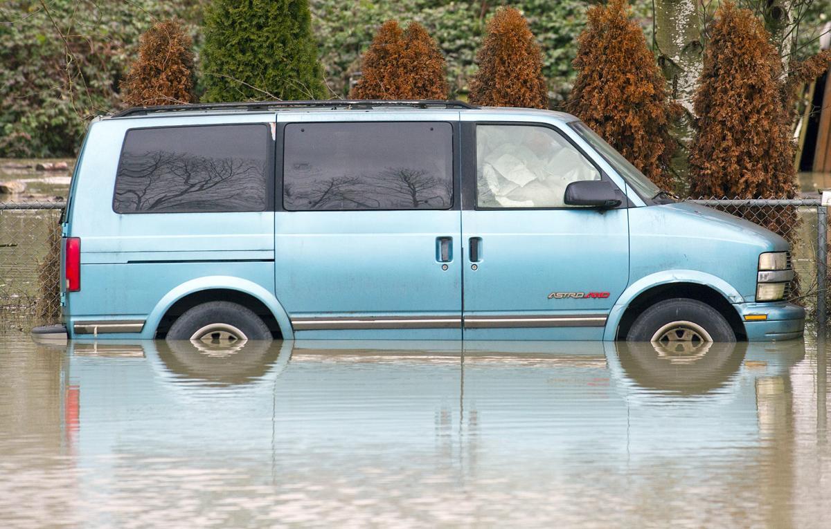 Silvana flood, 1.7.20