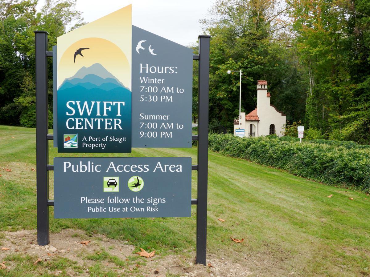 SWIFT Center opens