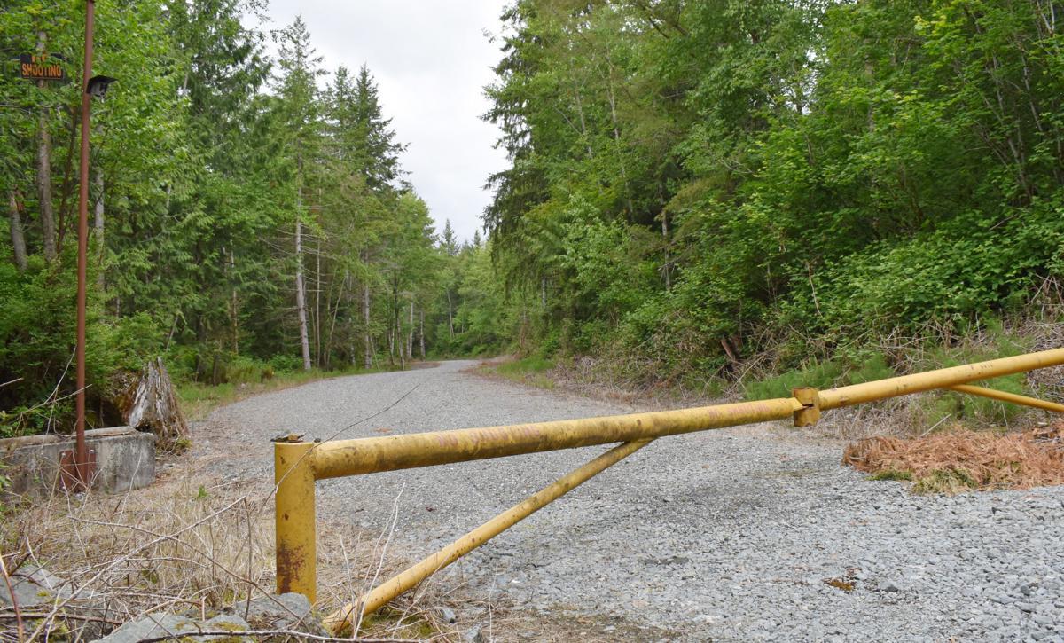 Grip Road Concrete Nor'West mine site