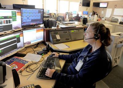 Skagit 911-Overworked