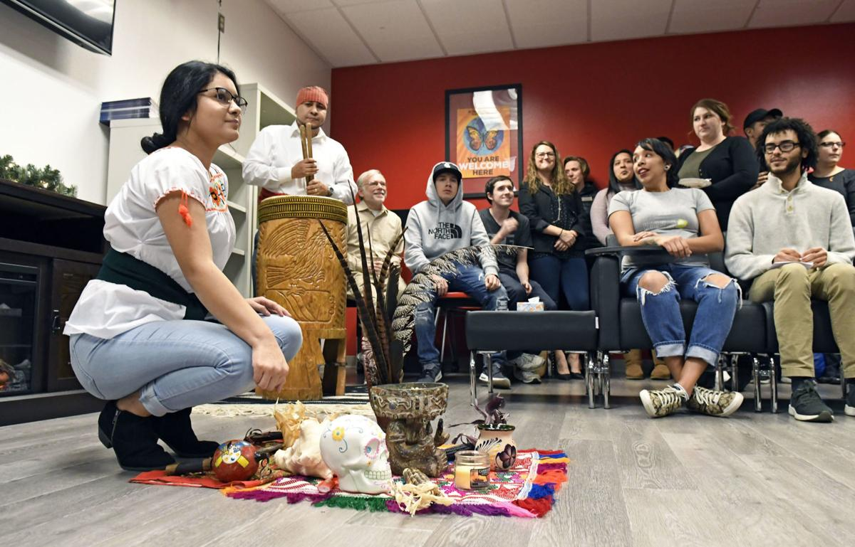 SVC Diversity Center opens