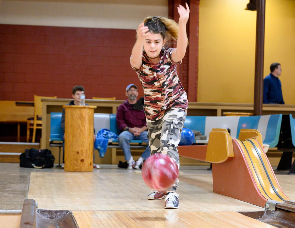 Sedro-Woolley Bowling Alley