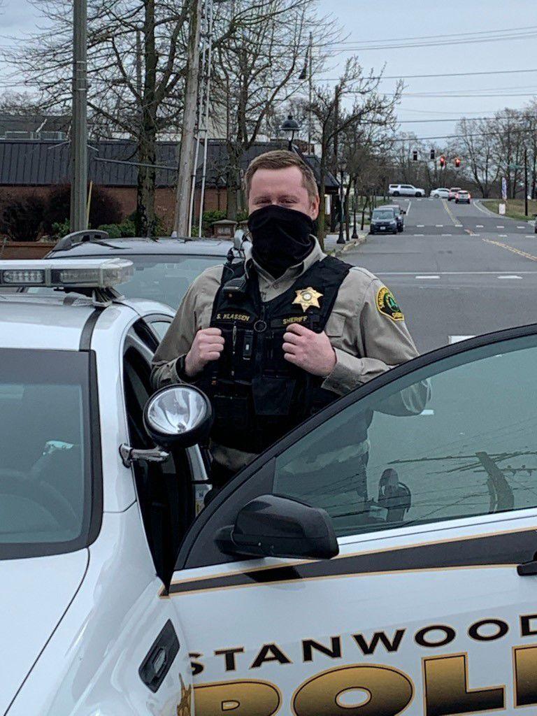 Deputy Sennen Klassen