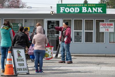 MV Food Bank