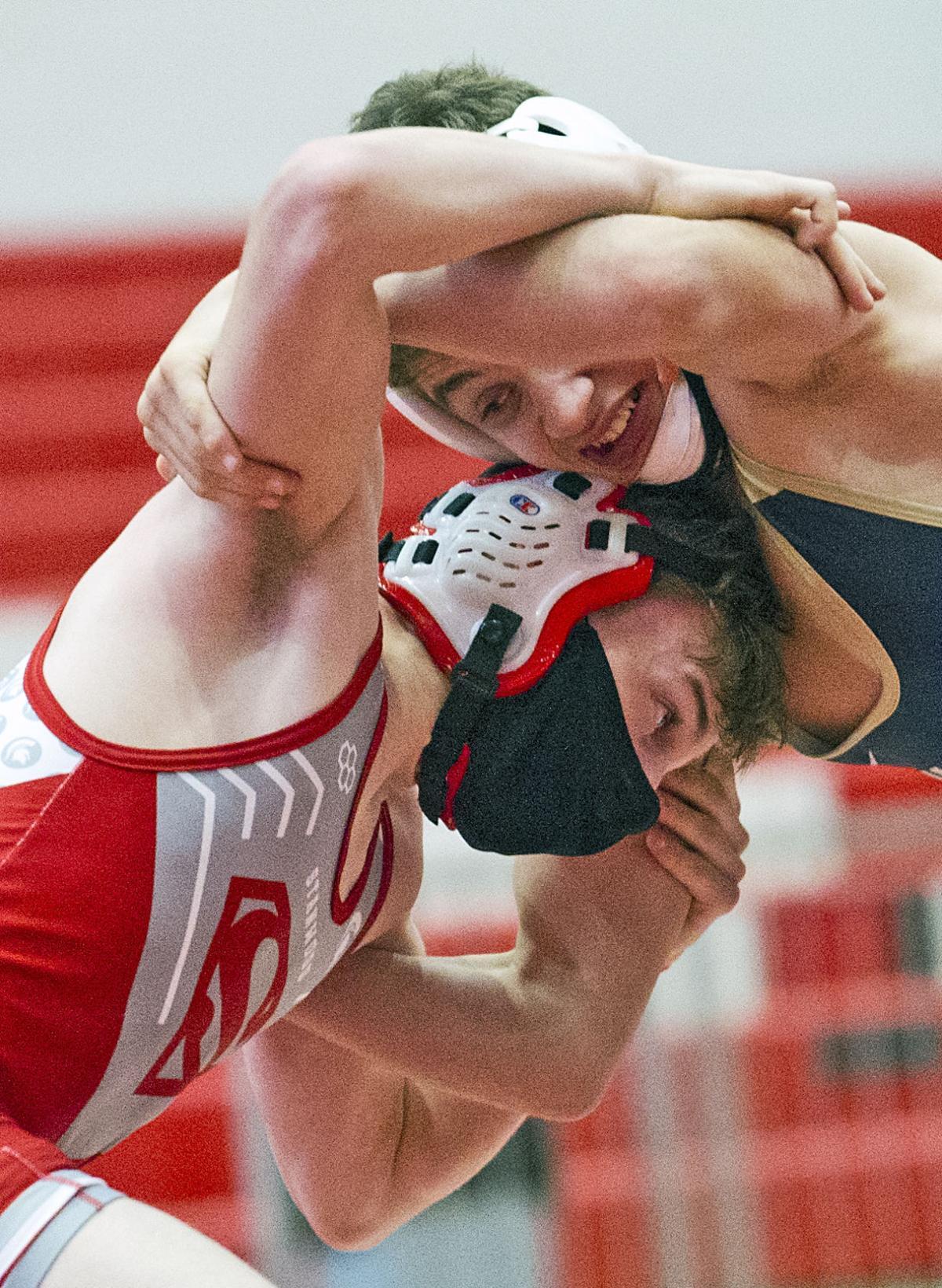 Stanwood boys wrestling, 5.26.21