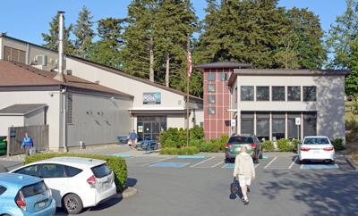 Fidalgo Pool and Fitness Center