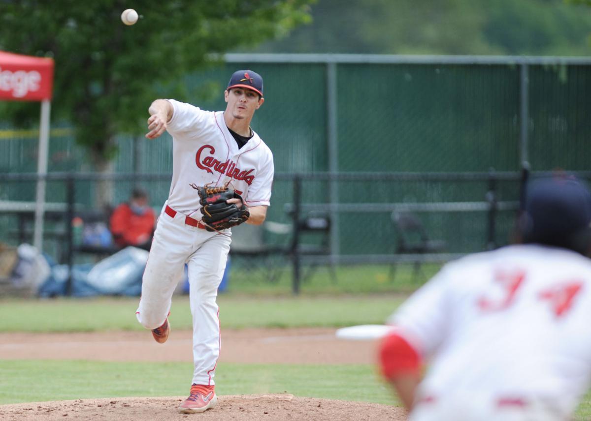 SVC Baseball