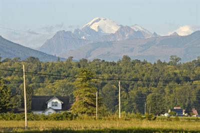 Skagit County scores well in air quality report