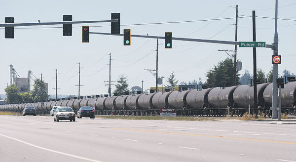 Rumble grows over oil trains