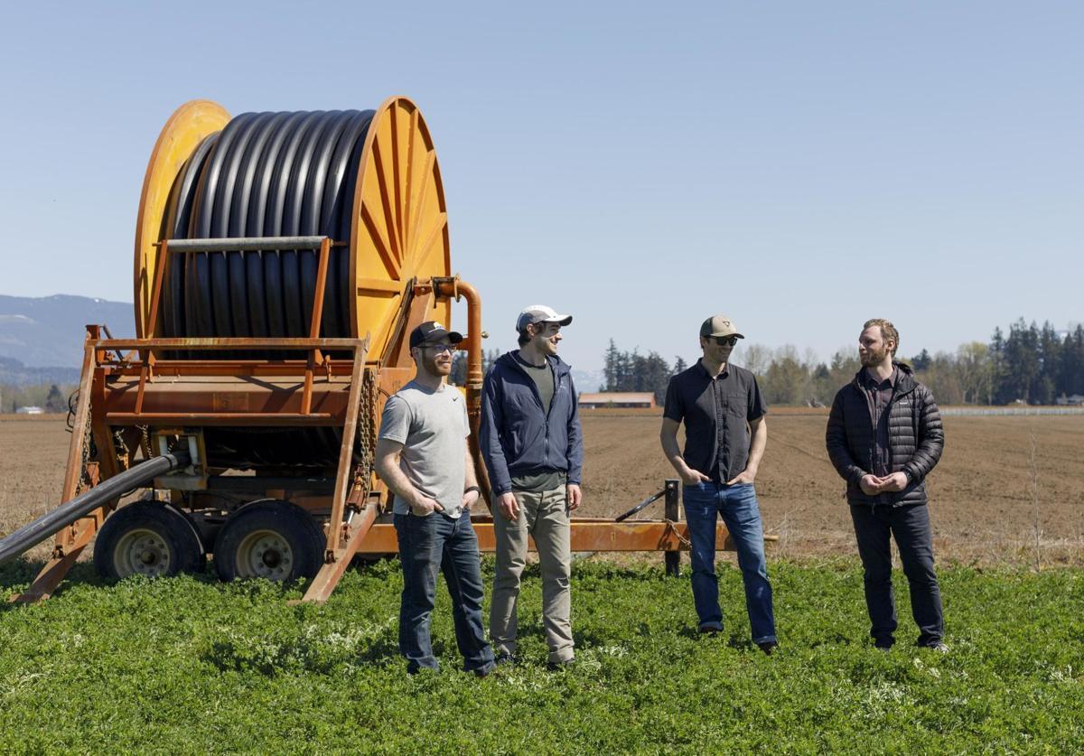 CODA Farm Technologies