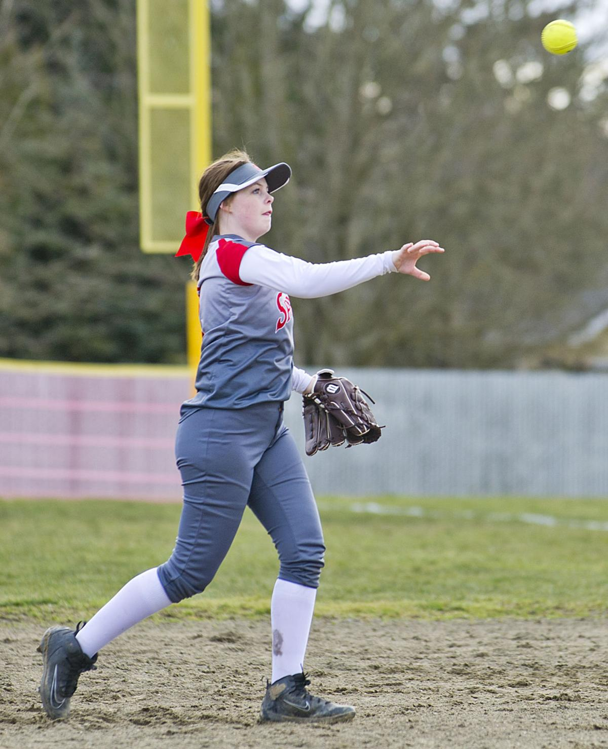 Softball: Anacortes at Stanwood, 3.14.19