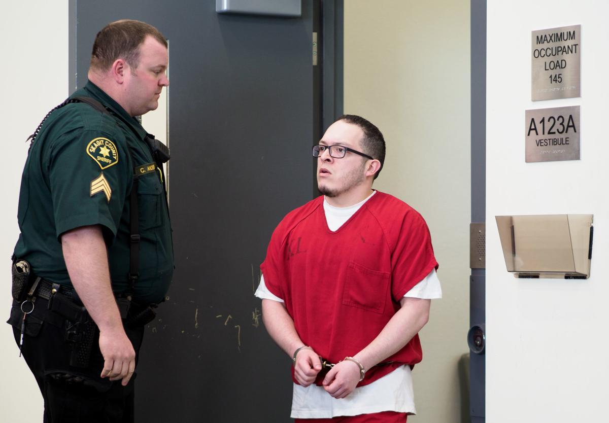 Hernandez sentencing