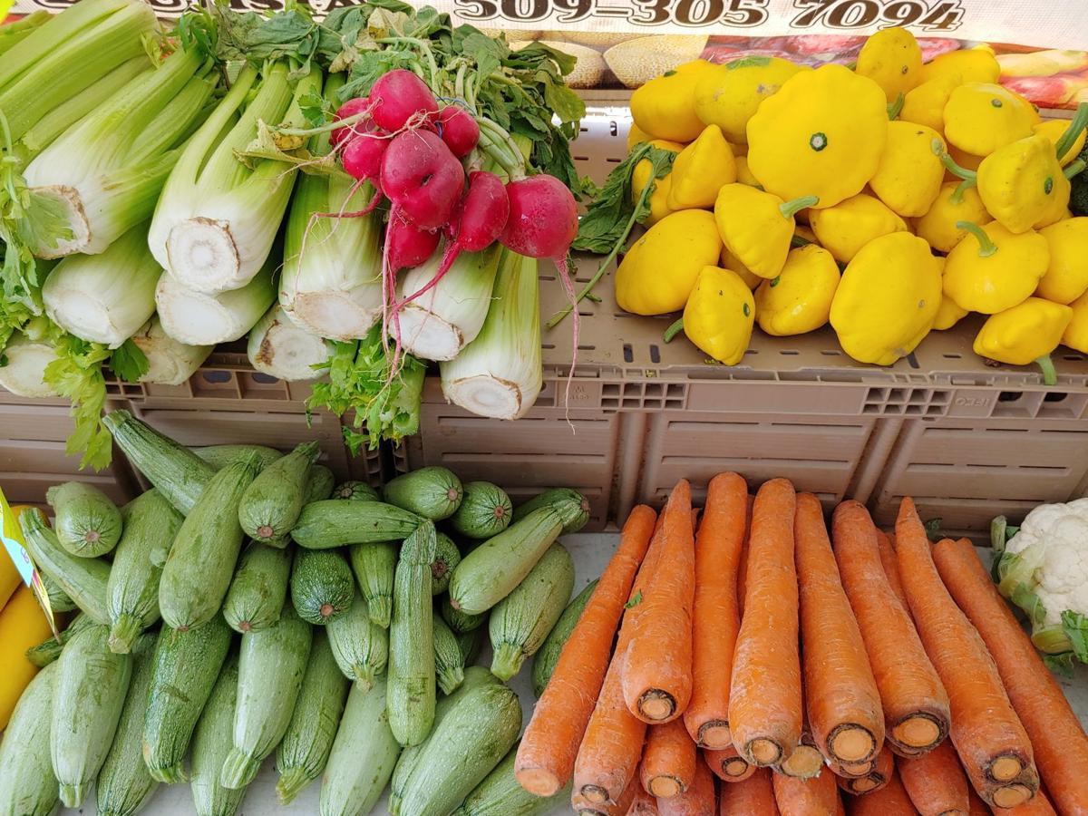 Carrots celery pattypans.jpg