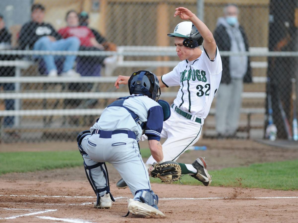 Mount Vernon Baseball