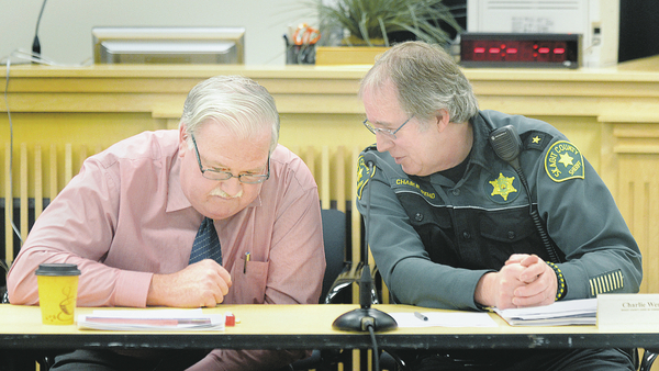 New jail selected as best option