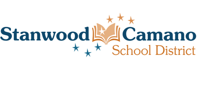 Stanwood Camano School logo