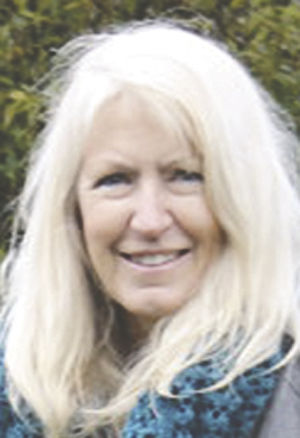 Focus: Snohomish Conservation District honors Ruskell as she retires