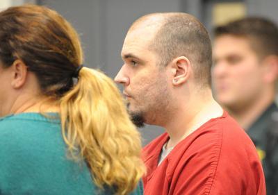 Justin Miller sentencing