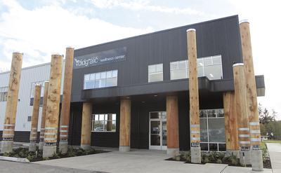 didgwalic Wellness Center