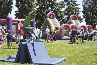 Kids-R-Best Fest