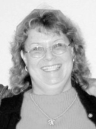 KATHERINE ANN LORANGER