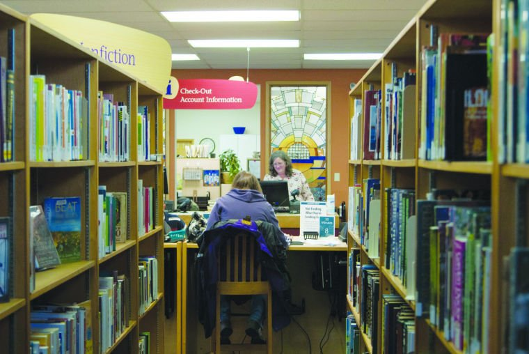 100 years of faith in libraries