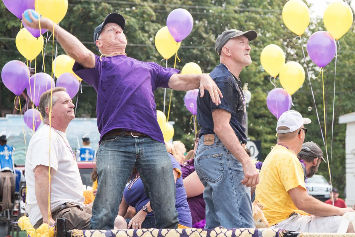 Family, friends reconnect at annual Cascade Day