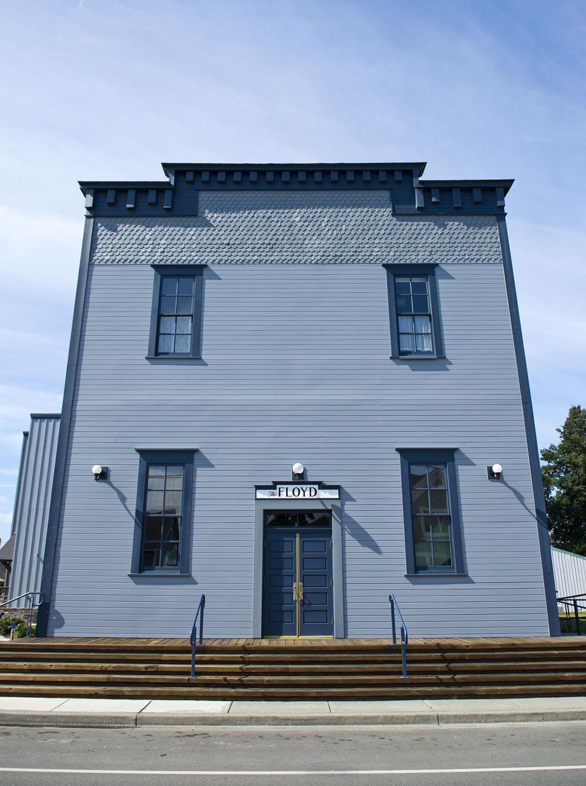 Floyd Norgaard Cultural Center