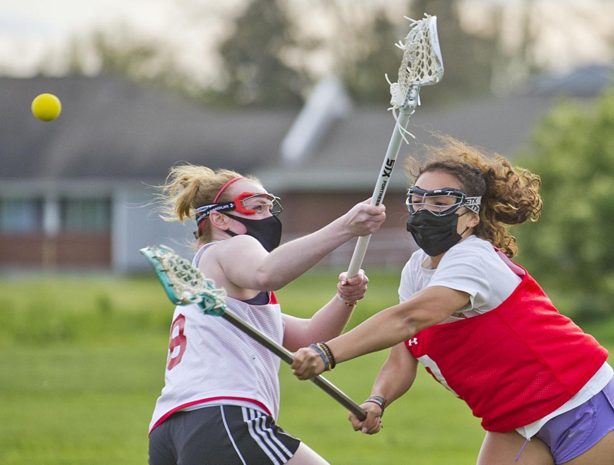 Girls lacrosse, 4.29.21