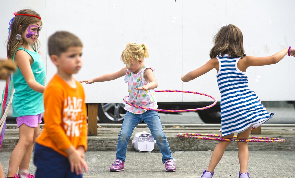 Camano KidsFest, 8.17.19