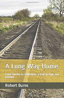 From Sweden to Stanwood, book cover